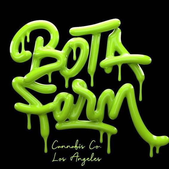 BotaFarm California