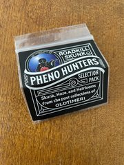 Roadkill Skunk - Pheno Hunters pack