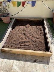 Construction d'un bac à légumes - Part 4