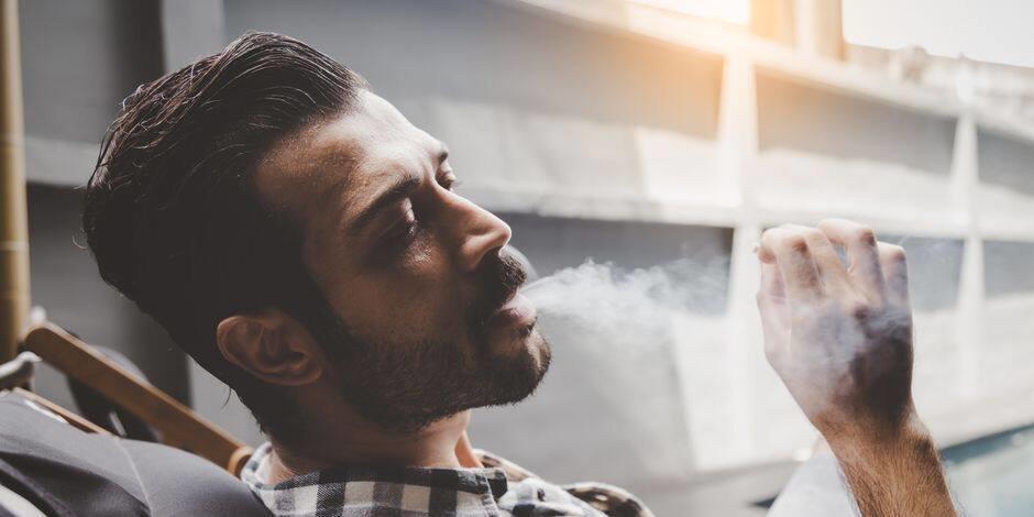 [Belgique] Un premier pas vers moins de répression des consommateurs de cannabis