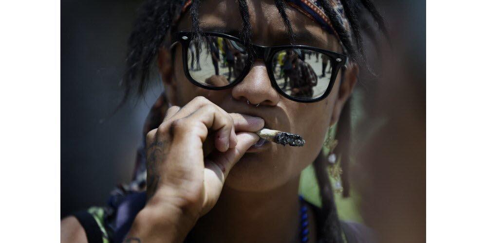 Au Mexique la Cour suprême dépénalise le cannabis