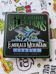 Royal with Cherry - Freeborn Selection & Emerald Mountain Legacy